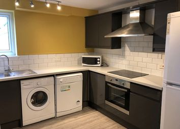 Thumbnail 4 bed flat to rent in Tapton House Road, Sheffield
