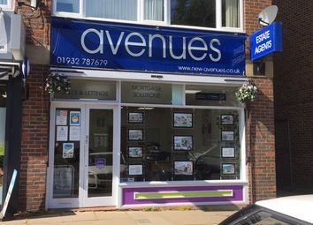 Thumbnail Retail premises to let in Green Street, Lower Sunbury
