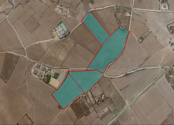 Thumbnail Land for sale in Tersefanou, Larnaca, Cyprus