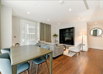 Thumbnail 2 bed flat to rent in Harbour Way, Nr Canary Wharf, London