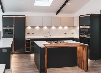 The Penthouse At Consort House, Princes Gate, Solihull B91
