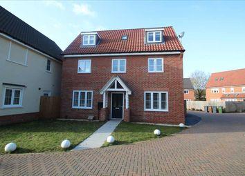 5 bed property for sale in The Copse, Martlesham, Woodbridge IP12