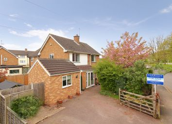 Thumbnail 4 bed semi-detached house for sale in Kemberton Drive, Madeley, Telford