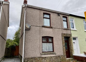 4 bed semi-detached house for sale in Margaret Street, Ammanford SA18