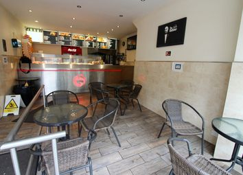 Thumbnail Restaurant/cafe to let in South Ealing Road, Ealing