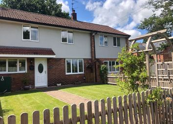 Thumbnail 4 bed terraced house for sale in Queensford, Worthenbury, Wrexham