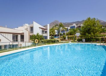 Thumbnail 3 bed semi-detached house for sale in Marbella, Sierra Blanca, Golden Mile, Málaga, Andalusia, Spain