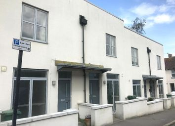 Thumbnail 3 bed terraced house to rent in Sussex Row, Bristol Gardens, Brighton, East Sussex