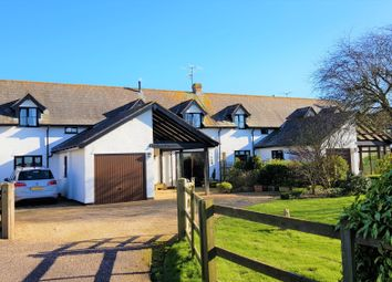 Thumbnail 4 bed mews house for sale in Rockbeare, Exeter