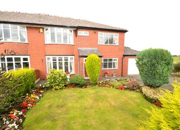 Thumbnail 4 bedroom semi-detached house for sale in Bolton Road, Westhoughton