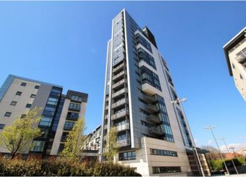 Thumbnail 2 bed flat for sale in 1 Meadowside Quay Square, Glasgow