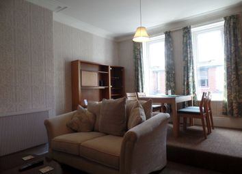 Thumbnail 1 bed flat to rent in Park View, Whitley Bay