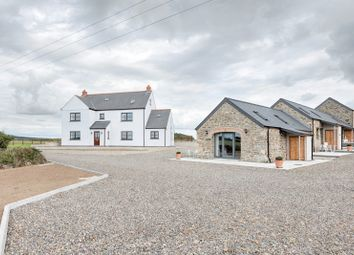 Thumbnail 6 bed property for sale in Roch, Haverfordwest
