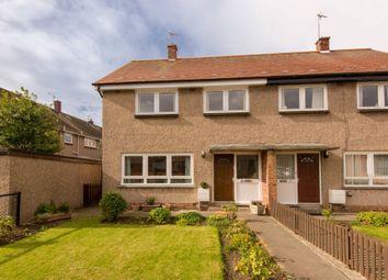 Thumbnail 3 bed semi-detached house for sale in 16 Castle Avenue, Port Seton