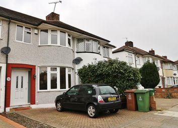 Thumbnail 3 bed terraced house for sale in Harlington Road, Bexleyheath, Kent