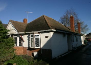Thumbnail 3 bedroom bungalow to rent in School Road, Ashford