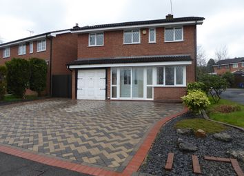 4 bed detached house for sale in Rea Valley Drive, Birmingham B31