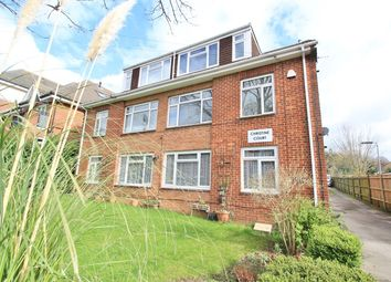 2 bed flat for sale in Cobbett Road, Southampton SO18