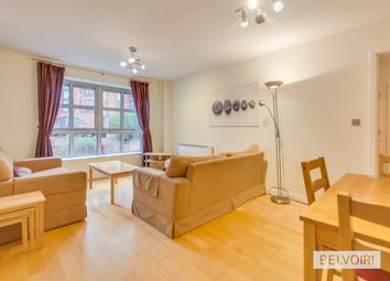 Thumbnail 2 bed flat for sale in George Street, Birmingham