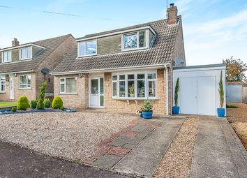 Thumbnail 3 bed bungalow for sale in Southoe Road, Farcet, Peterborough