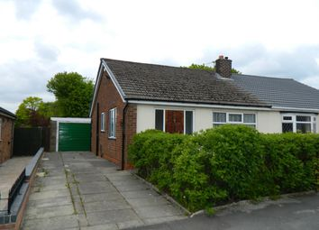 Thumbnail 2 bed bungalow for sale in New Lane, Bolton