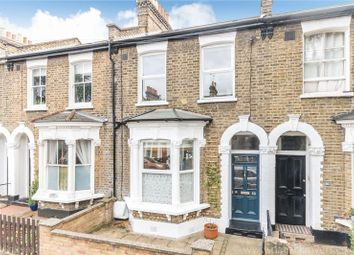 Thumbnail 3 bed property for sale in Edric Road, London