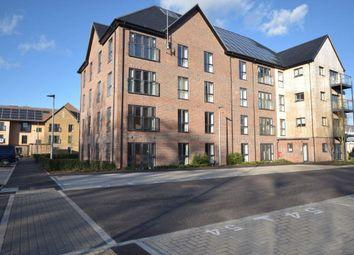 Thumbnail Flat to rent in Kirkpatrick House, Millard Place, Arborfield Green, Reading