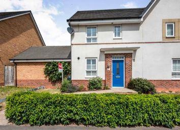Thumbnail 3 bed property for sale in Newtown Road, Worcester, Worcestershire
