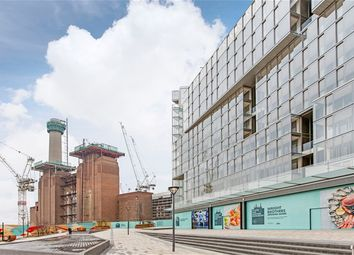 Thumbnail 1 bedroom property for sale in Foster Building, Studio Apartment. Battersea Power