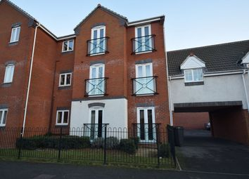 Thumbnail 2 bedroom flat for sale in Bowne Street, Sutton-In-Ashfield