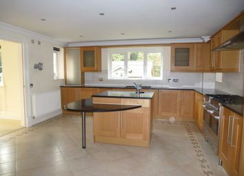 Thumbnail 3 bed flat for sale in Burton Road, Branksome Park, Poole