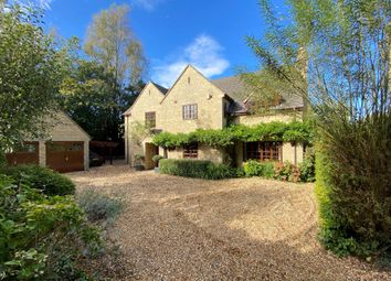 Thumbnail 4 bed detached house for sale in Canon Square, Melksham, Wiltshire