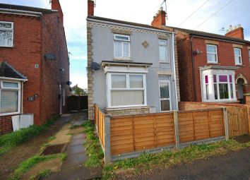 Thumbnail 3 bed property for sale in Pennygate, Spalding