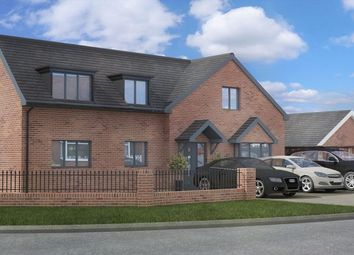 Thumbnail 4 bed detached house for sale in Park Lane, Kingswinford
