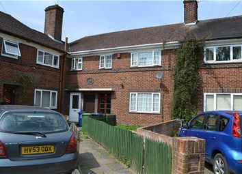 Thumbnail 3 bed terraced house to rent in Heather Place, Marston, Oxford