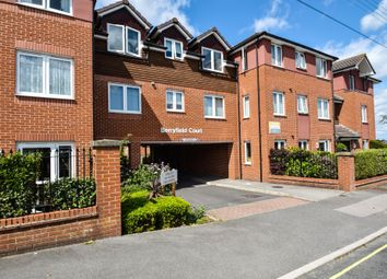 1 bed property for sale in Bursledon Road, Hedge End, Southampton SO30