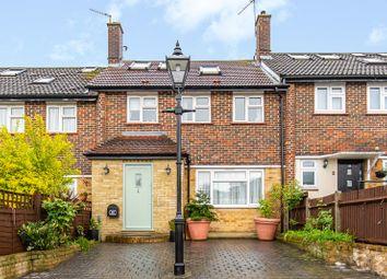 Thumbnail 4 bed property for sale in Frensham Drive, New Addington, Croydon