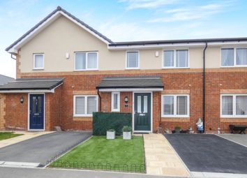 Thumbnail 3 bed semi-detached house for sale in Hollyhock Drive, Liverpool