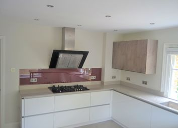 Thumbnail 3 bed detached house to rent in Alwyne Square, London