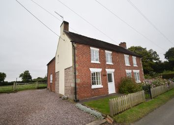 Thumbnail 4 bed cottage to rent in Outwoods, Newport