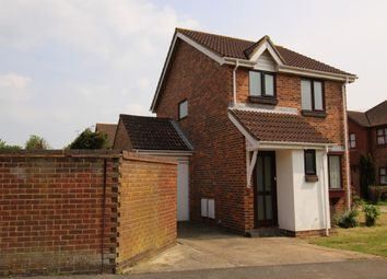 Thumbnail 3 bed detached house to rent in Carisbrooke Drive, Worthing