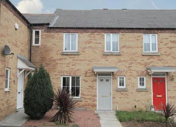 Thumbnail 3 bed terraced house for sale in Gleadless View, Gleadless, Sheffield