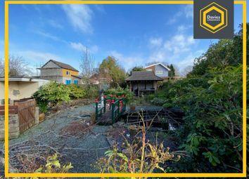 Thumbnail Land for sale in Gardde, Llwynhendy, Llanelli