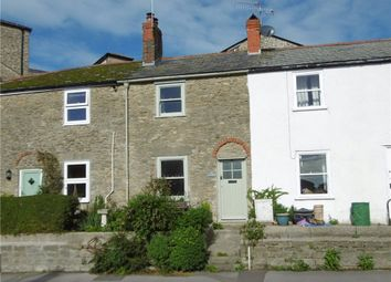 Thumbnail 1 bed terraced house to rent in St Andrews Road, Bridport