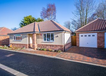 Thumbnail 2 bed detached bungalow for sale in Fronks Gardens, Fronks Road, Harwich