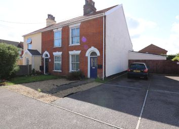 Beehive Yard, Denmark Street, Diss IP22. 2 bed end terrace house