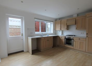 Thumbnail 1 bed terraced house to rent in Maytree Close, Hove