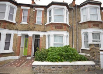 Thumbnail 1 bed flat to rent in Owenite Street, London
