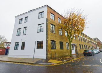 Thumbnail 1 bed flat for sale in 1A Jedburgh Road, London