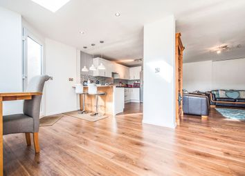Thumbnail 3 bed terraced house for sale in Home Farm, Highworth, Swindon